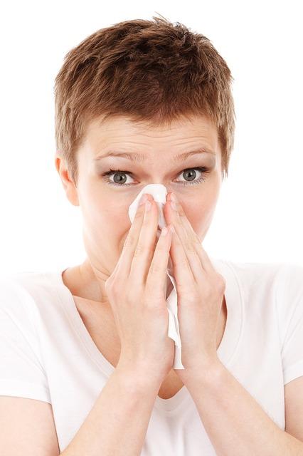 まずは知っておきたい、「花粉症」って何のこと?