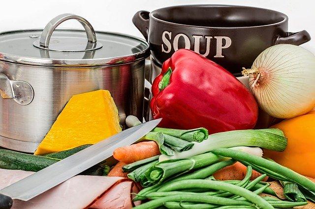 料理に黒豆をプラスする! たくさんのレシピを公開しています