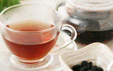 女性にこそ飲んでほしい「黒豆茶」の効能~アンチエイジングと冷え性対策に