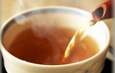 妊娠中の妊婦必見!妊娠中でも安心して飲める、ノンカフェイン黒豆茶とは?