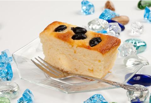 丹波黒豆ケーキ(プレーン)の味わいと、ほかの黒豆スイーツのバリエーション