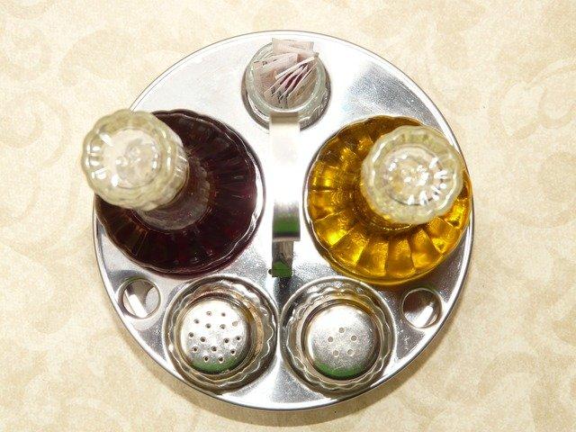 黒豆酢漬けのうれしい働きとは? 酢と健康について