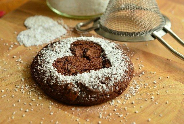 一般的なクッキーも決して悪いものではないけれど……