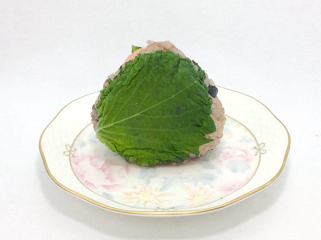 黒豆玄米おにぎり×ツナマヨは正直厳しい