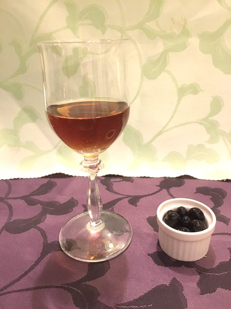 黒豆酒の作り方4