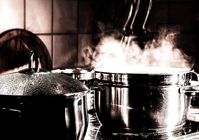 圧力鍋で作る黒豆煮、その基本について