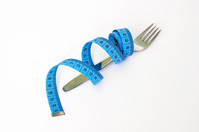 ダイエットの基本は、消費カロリー>摂取カロリー