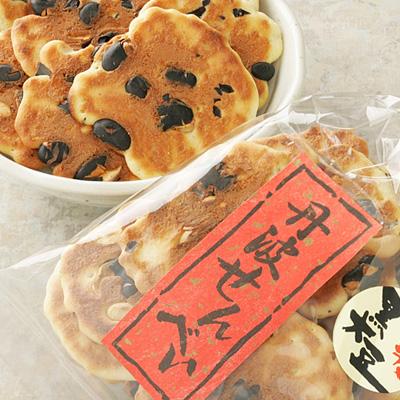 まずは和菓子から! 黒豆を使った和菓子3選