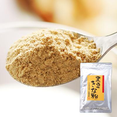 丹波黒豆のきな粉(100g)