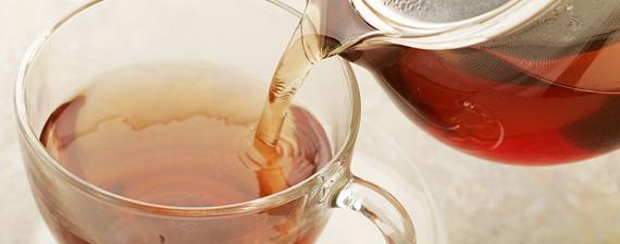 黒豆茶≪煎り黒豆タイプ≫